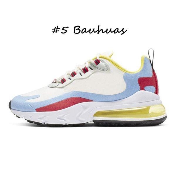 #5 Bauhuas