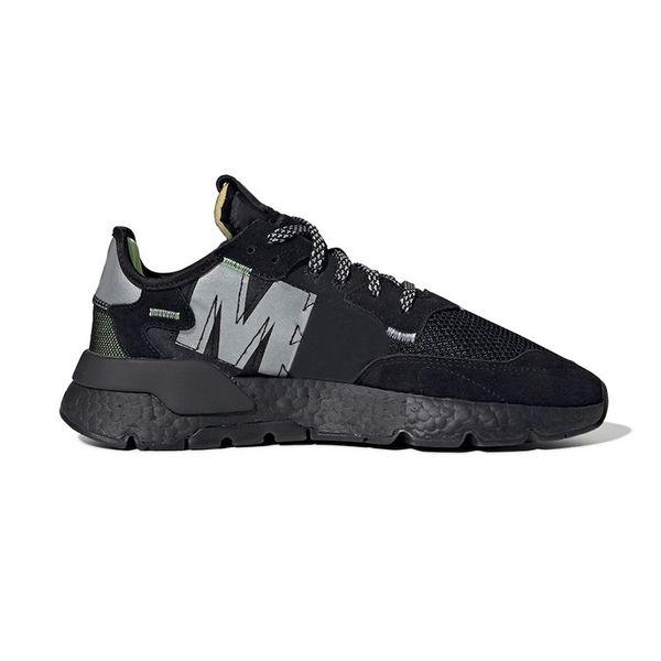 M Project - black