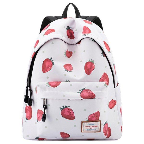 morango Backpack
