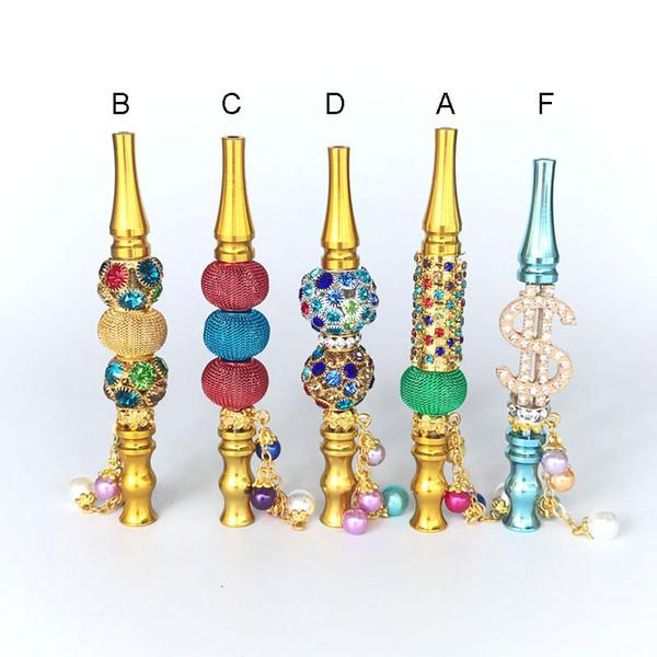 digitare 5 BCDAF colore della miscela