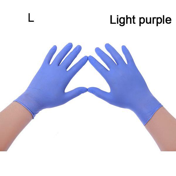 Işık mor L