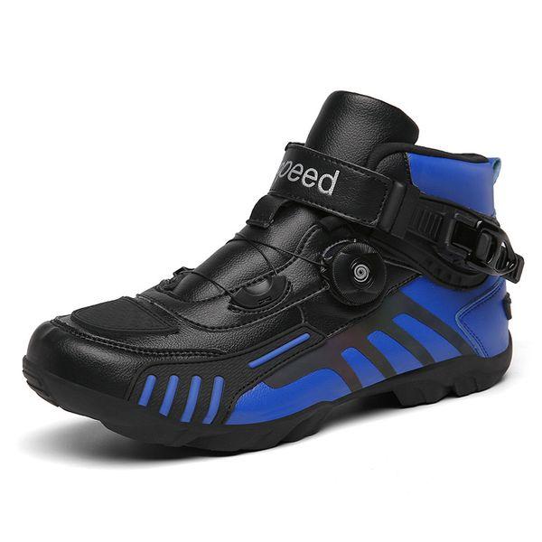 Blau 8