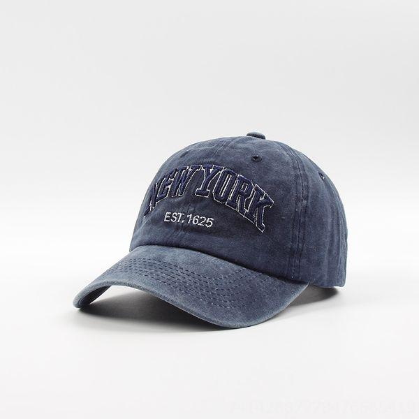 Ming Blue-6 1/2