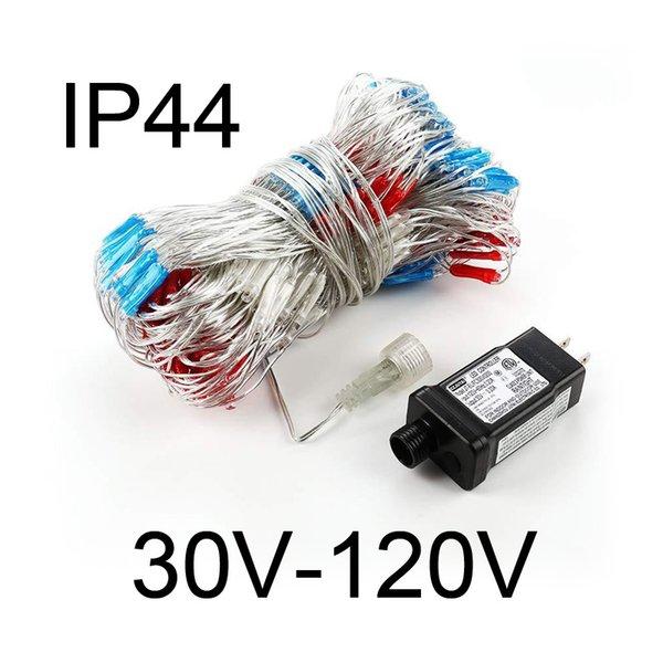 30V-120V IP44 3.3FT * 6.5FT