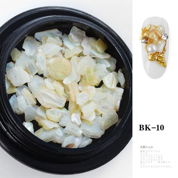 Colore: BK-10