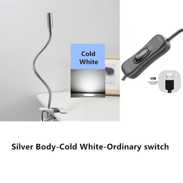 Gümüş Soğuk beyaz