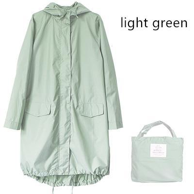 M verde claro