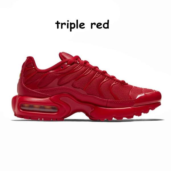 4 triples roja