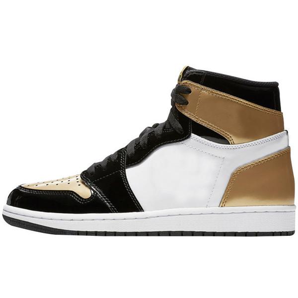 Золотой носок