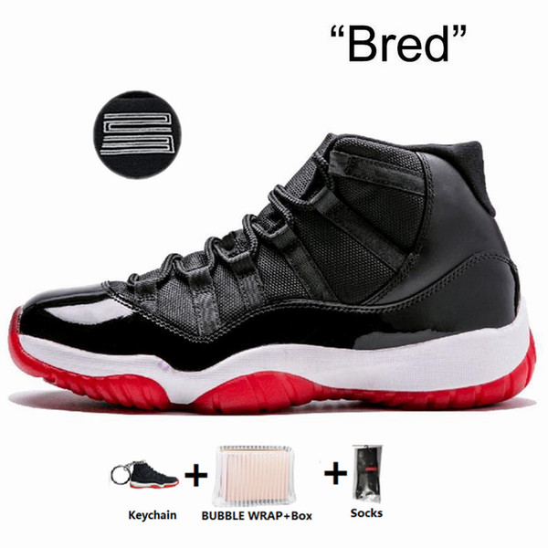 11s-Bred High