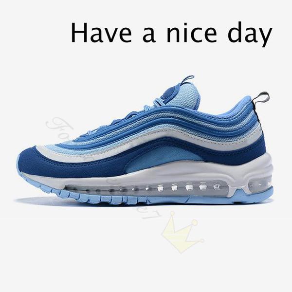 أتمنى لك يوم سعيد