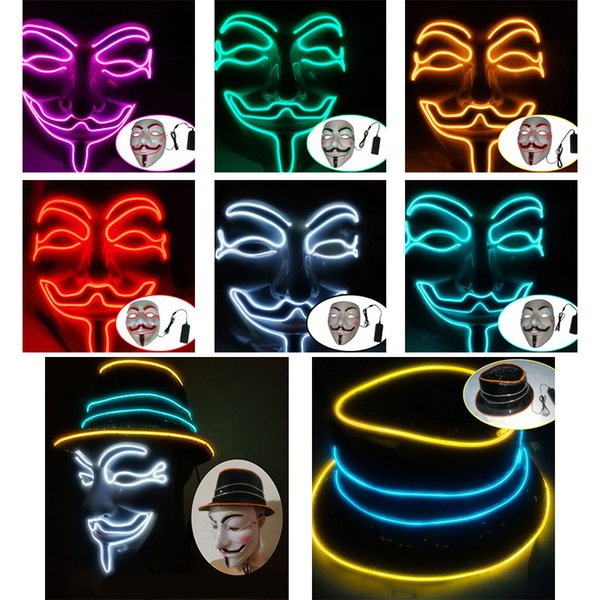 смешать цвет маски