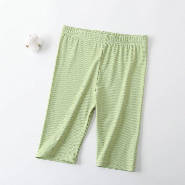 Katı Renk Yeşil