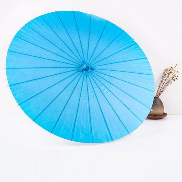 diamètre 60 cm bleu