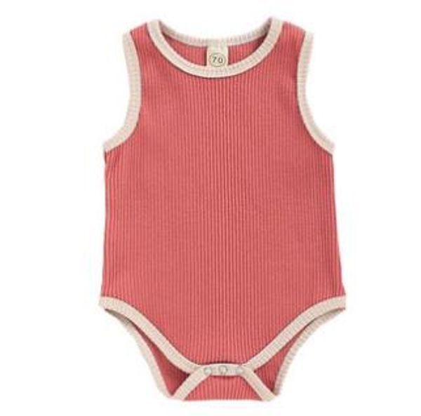 # 5 Твердая Romper младенца