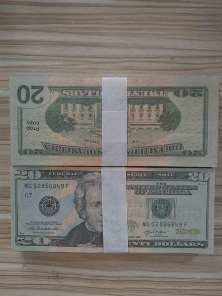 20 dolar
