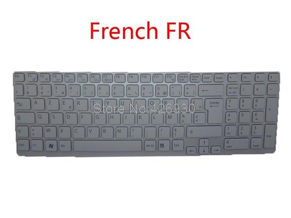 French FR