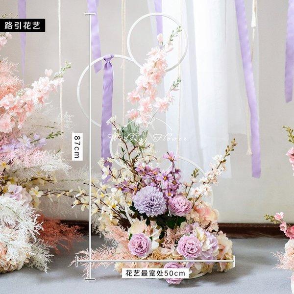 04 цветов и стенд