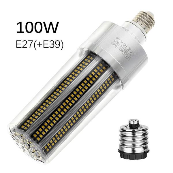 E27 + E39 100W