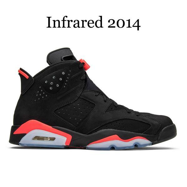 infrarossi 2014