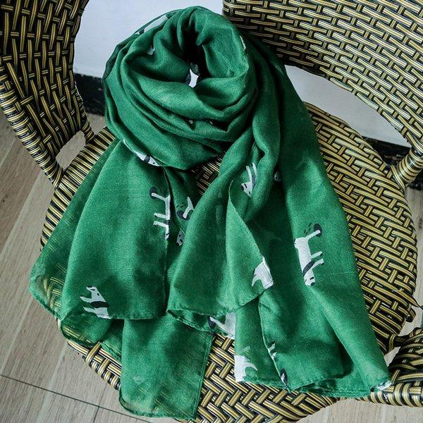 Green-180cm