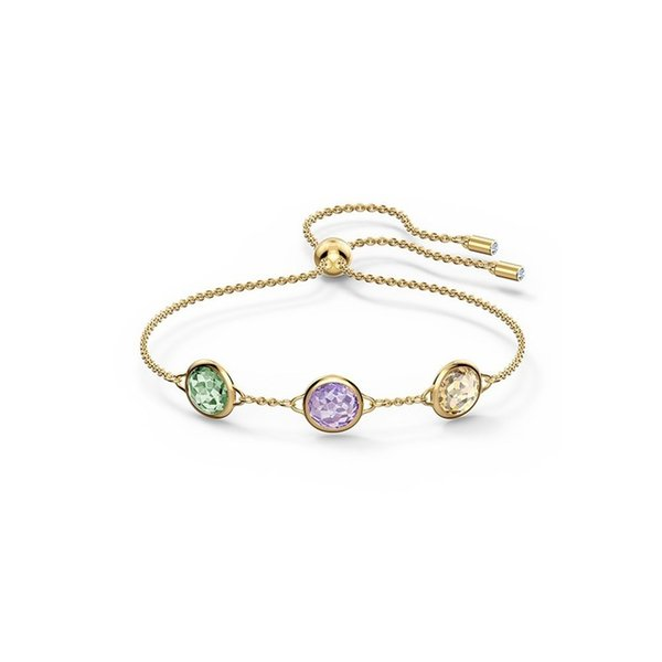 Métal Couleur: Bracelet en or rose 1