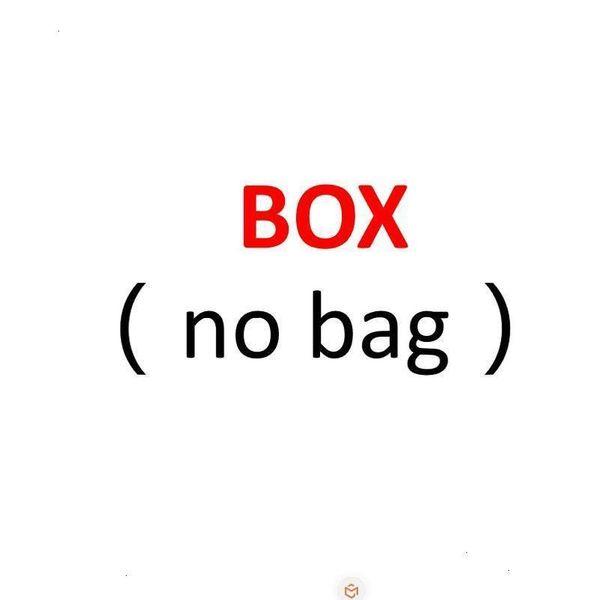 Box (kein Beutel) (ohne Beutel)