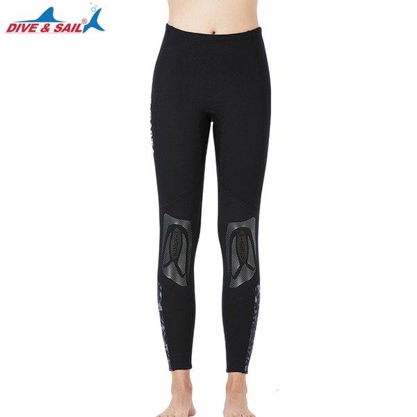 Women Pants-3mm-Xxxl