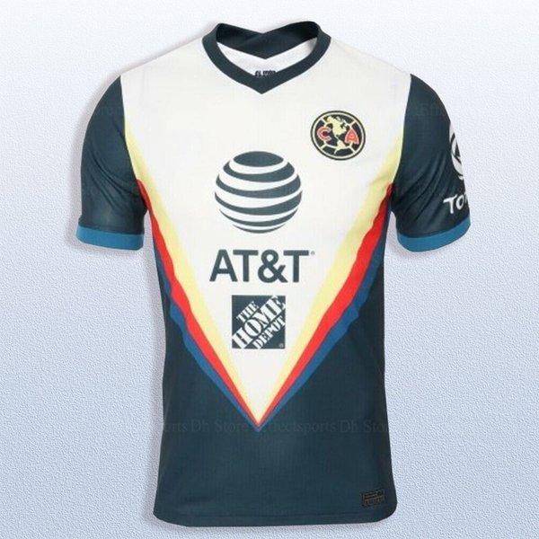 Club America 2021 Away