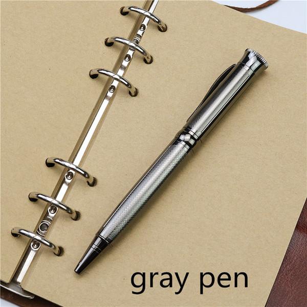 الظلام القلم الرمادي