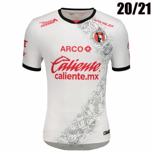 20/21 Xolos Clube Tijuana Longe