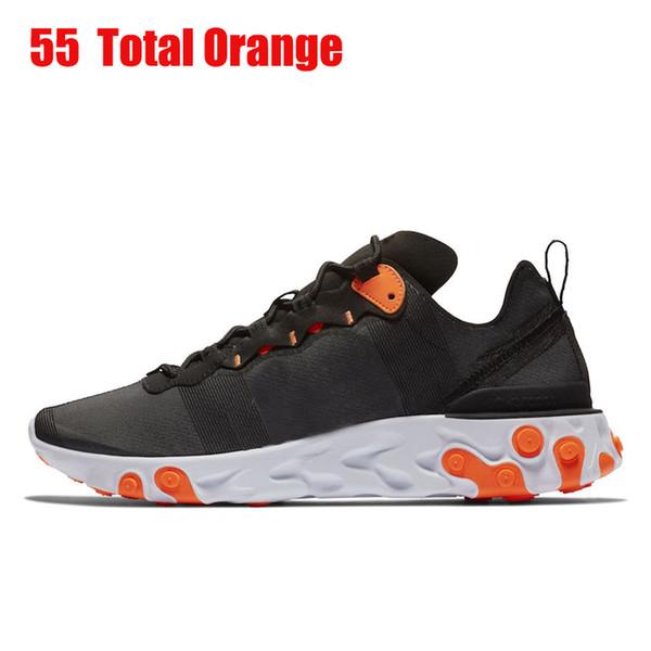 55 40-45 Orange totale