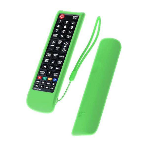 Зеленый только случай