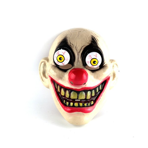 Accrocheur Nez rouge Clown-Taille