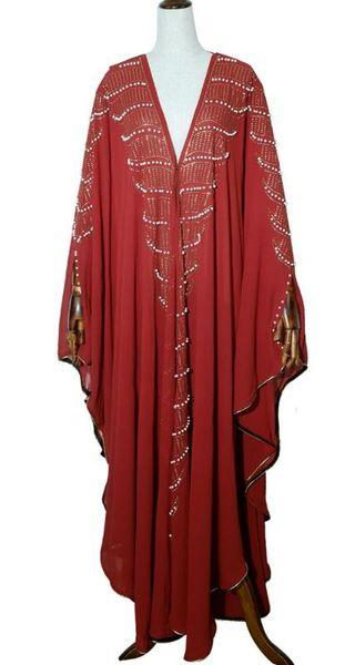 Fuera de Red Dress Un tamaño