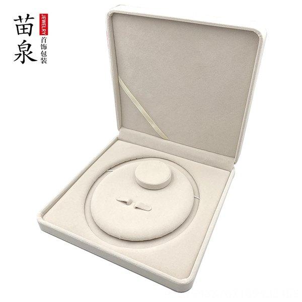 Tres piezas de perlas caja-punto Stock (72 Pie