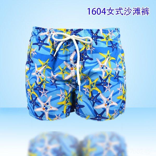Pantalones K1604 playa femenino