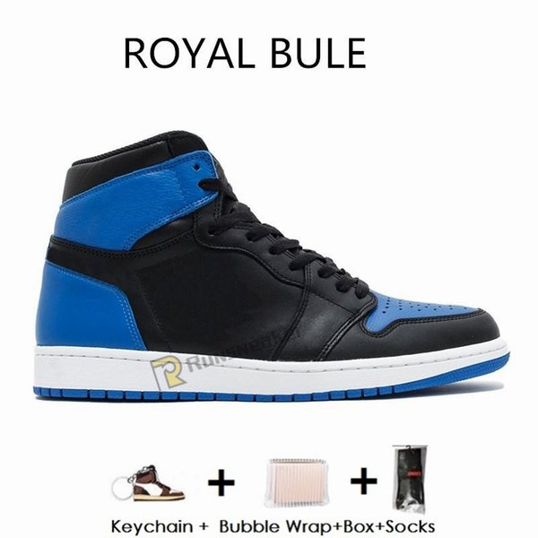 1S-Royal Blue