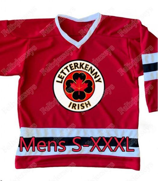 Красный мужской s-xxxl
