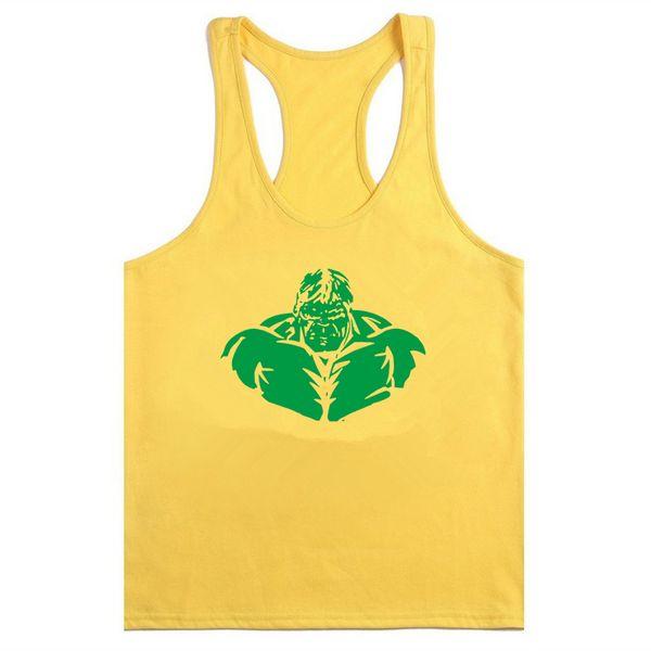 Hulk Sarı