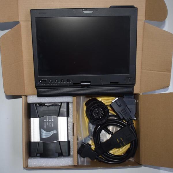 ICOM A2 con X200t