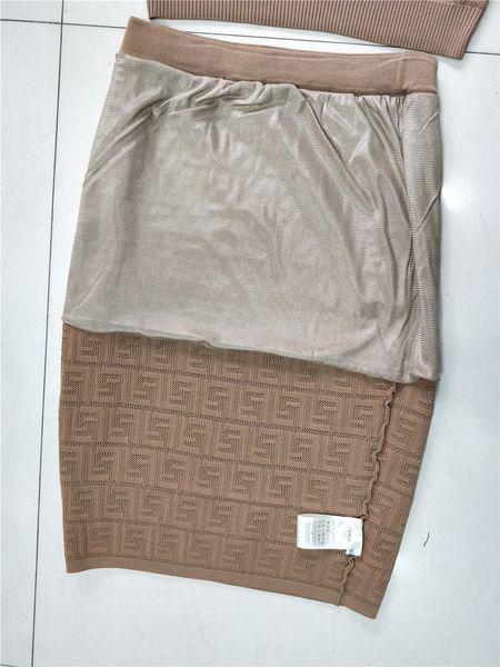Card color skirt