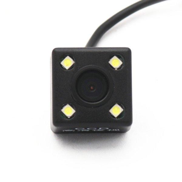 4 LEDS камеры