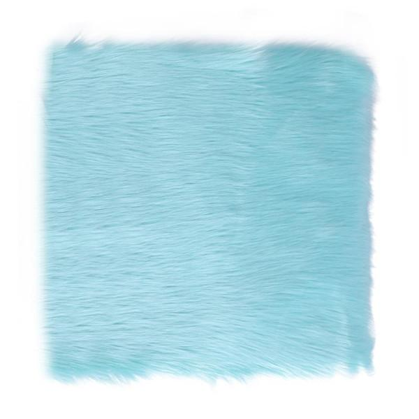 Blue 30x30cm