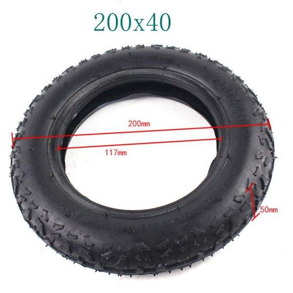 pneu 200x40 B