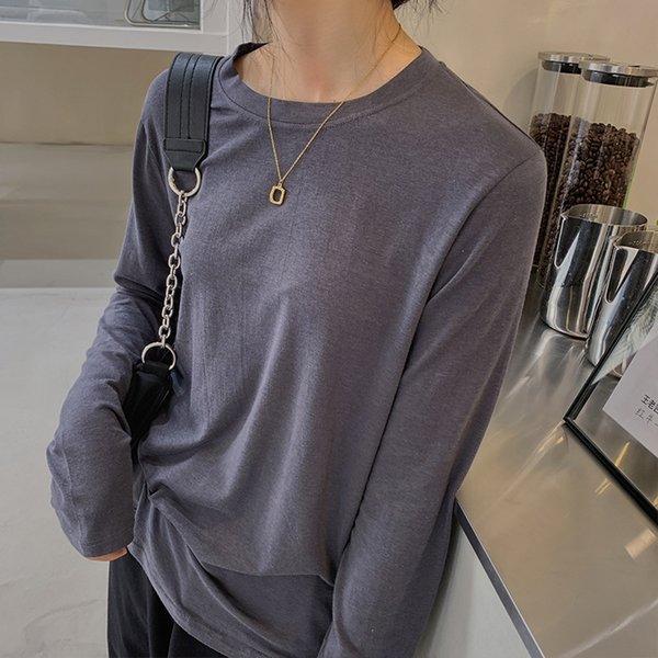 coreano Grey