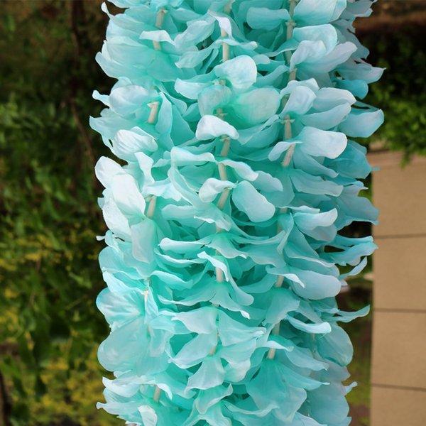 Tiffany-Blau