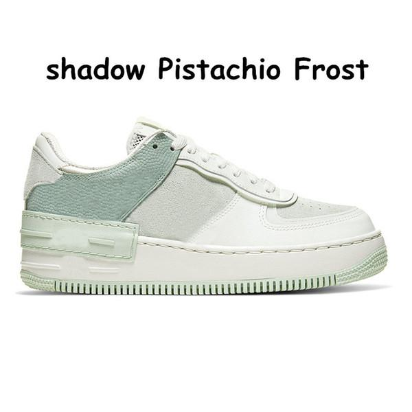 20 Pistachio Frost 36-40