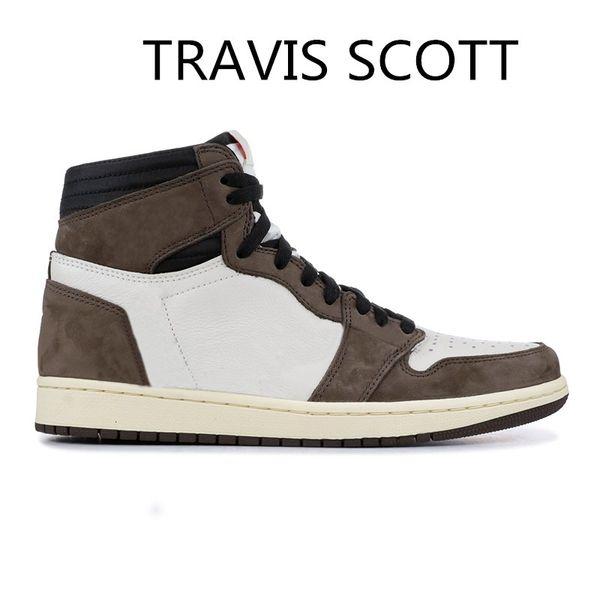 A1 Travis Scotts