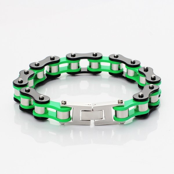 Vert Noir 11mm-19cm